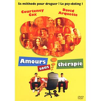 AMOURS SOUS THERAPIE