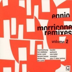 REMIXES VOL.2 [ BEST OF]MORRICONE