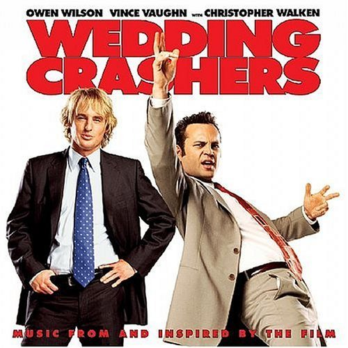 WEDDINGS CRASHERS