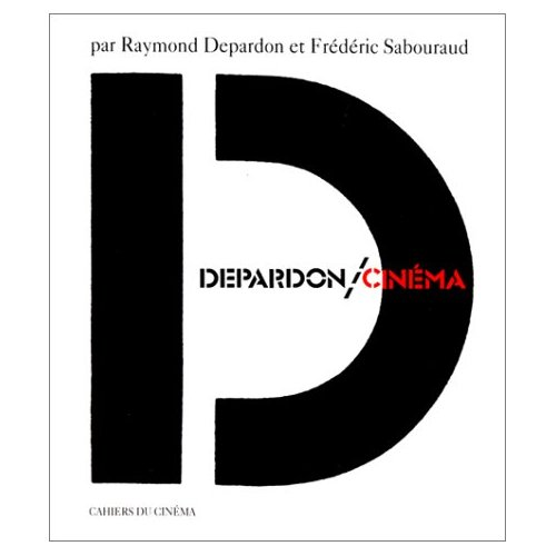 DEPARDON /CINEMA