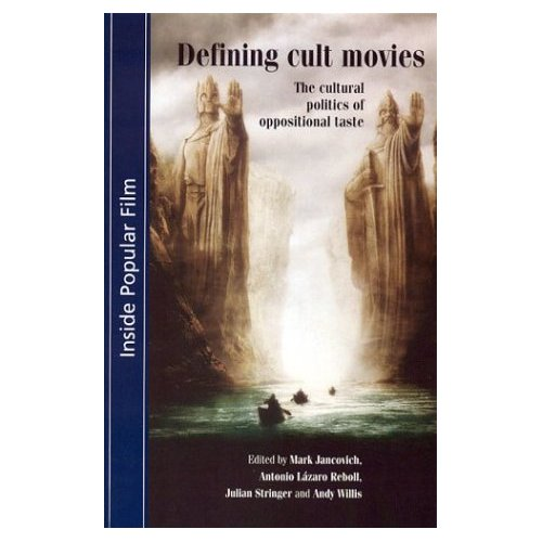 DEFINING CULT MOVIES