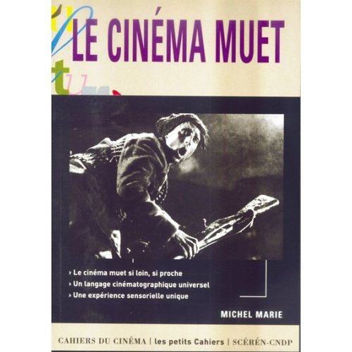 LE CINEMA MUET