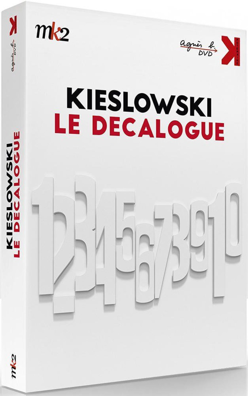 LE DECALOGUE