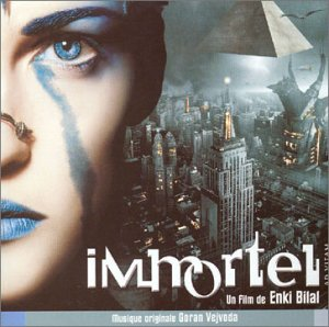 IMMORTEL (BILAL)