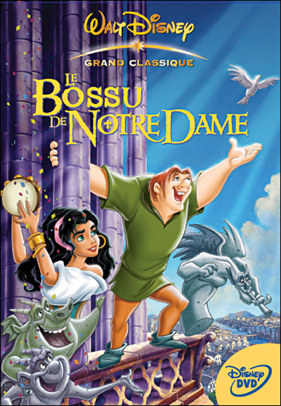 [MULTI] Le Bossu de Notre-Dame (1996) [FRENCH] [AC3] [BRRip]